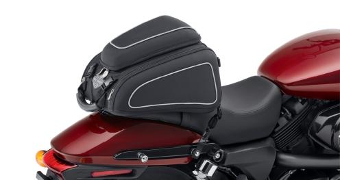 Premium Tail Bag