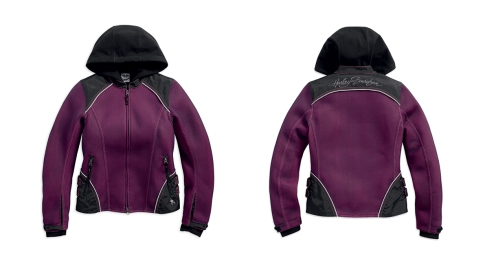 Women's Pink Label 3-in-1 Riding Jacket