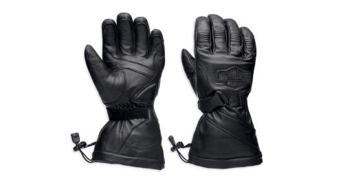 Men's Circuit Gauntlet Gloves