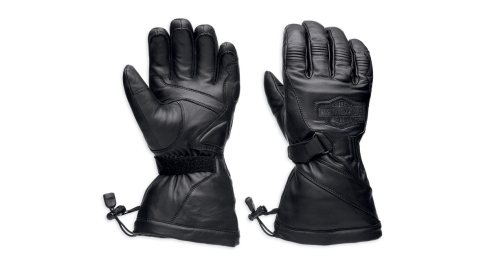 Men's Circuit Gauntlet Gloves