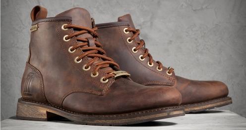Men's Darrol Boots