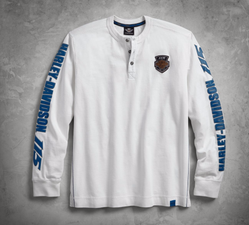 115th Anniversary Henley