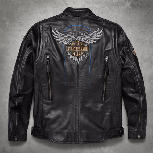115th Anniversary Jacket