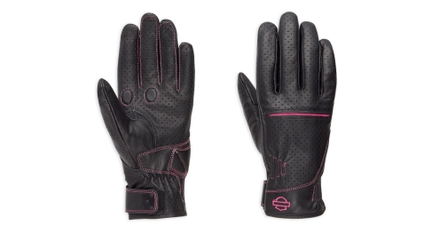Women's Pink Label Performance Gloves