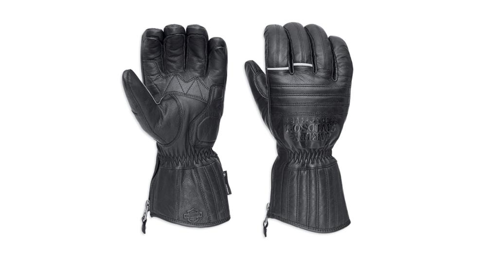 Men's Wilder Gauntlet Gloves