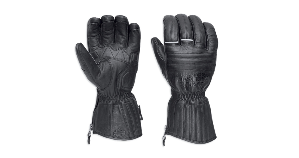 Men's Wilder Gauntlet Gloves