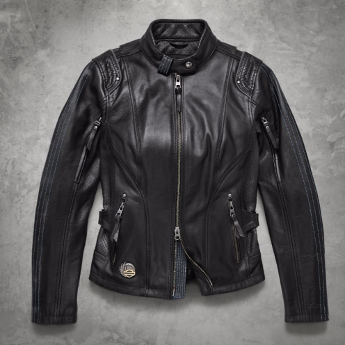 Women's 115th Anniversary Jacket(front)