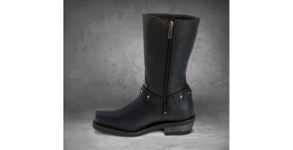 Women's Auburn Performance Boots - Black(C)