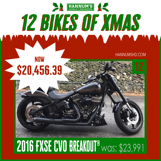 #12. 2016 CVO Breakout in Media, PA: http://bit.ly/2gIofoG