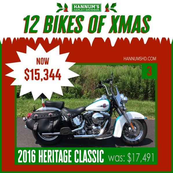 #3. 2016 Heritage Classic in Chadds Ford, PA: http://bit.ly/2iAmXg1