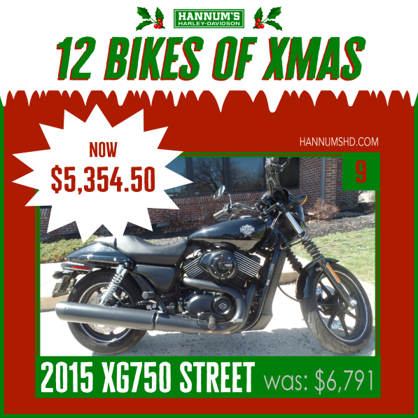 #9. 2015 Street in Sellersville, PA: http://bit.ly/2xmtq0W